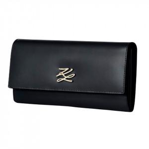 karl-lagerfeld-portafoglio-nero-donna-autograph