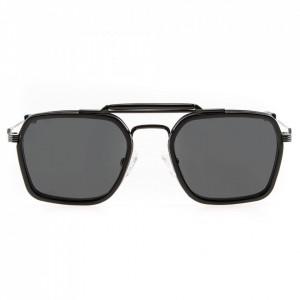 Leziff occhiali da sole Phoenix neri