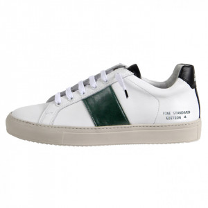 National Standard sneakers edition 4 banda verde
