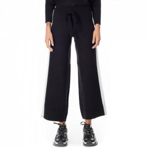 NoSecret-pantalone-in-maglia-nero