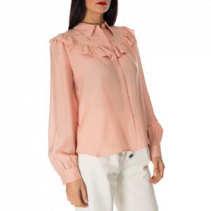 Pinko camicia rosa