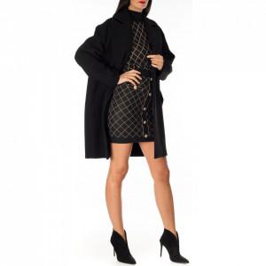 pinko-black-coat
