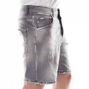 bermuda-jeans-grigio-uomo