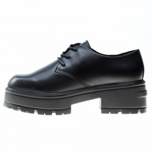 Windsor Smith scarpe stringate para alta