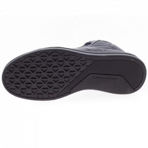 sneakers-high-top-black