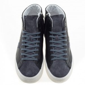 date-sneakers-hill-high-black-leather