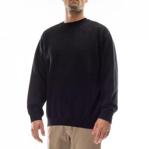 Edwin x Teide black panther sweatshirt