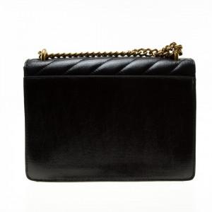 gaelle-shoulder-bag-quilted-black