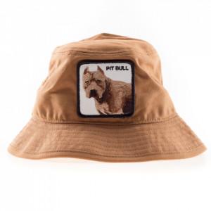 Goorin bros pit bull fisherman hat
