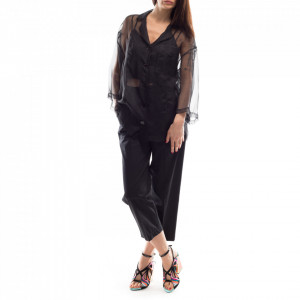 black-silk-shirt-woman