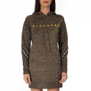 john-richmond-abito-maglia-lurex-oro