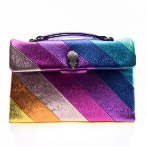 Kurt Geiger borsa multicolor kensington