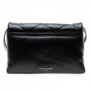 kurt-geiger-shoulder-bag-leather-black