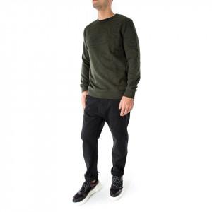 Minimum maglia maniche lunghe uomo