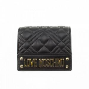Moschino Love portafoglio donna piccolo