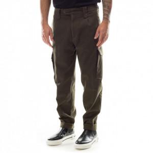 Myths pantalone cargo verde