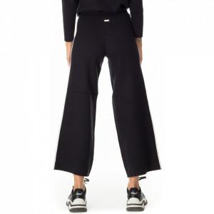pantalone-in-maglia-nero-donna