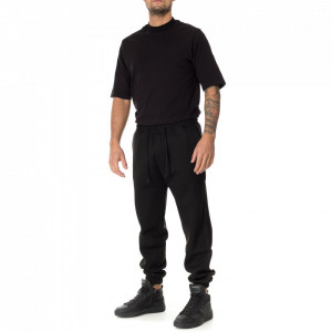 Outfit black suit pants