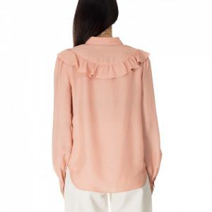 Pinko-pink-shirt