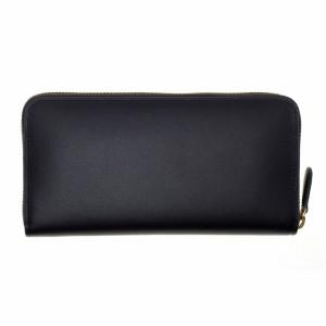 Pinko-leather-black-wallet