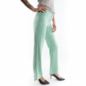 pantalone a palazzo menta