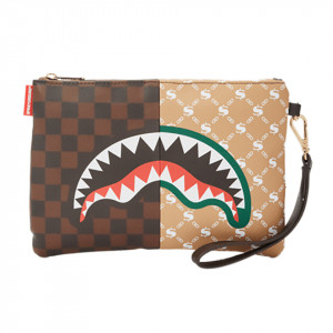 Sprayground pochette Paris vs Florence