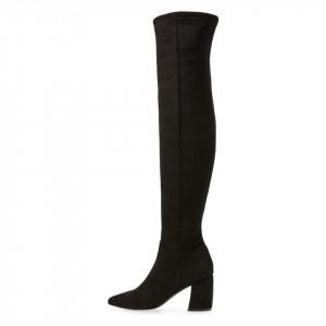 Steve Madden Nifty Knee High Boots