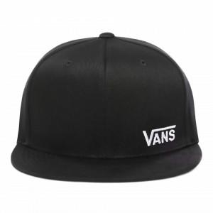 Vans cappello con visiera Splitz nero