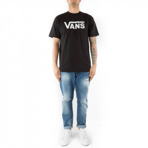 Vans tshirt classica con logo