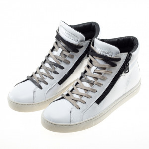 crime-london-sneakers-alte-bianche-double-zip
