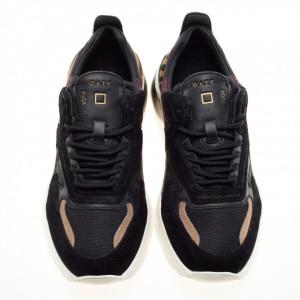 date-fuga-sneakers-mesh-zebra-white