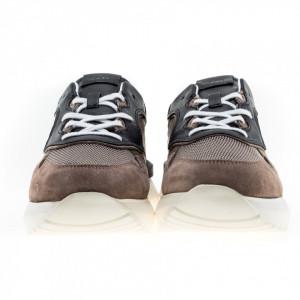 sneakers-running-marroni