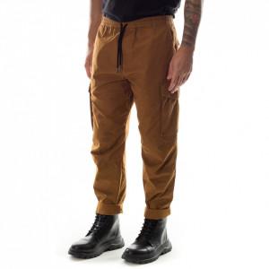 Edwin pantalone cargo marrone
