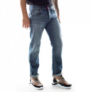 Gaelle jeans uomo slim fit