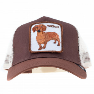 Goorin bros cappello trucker bassotto