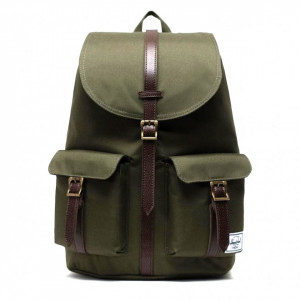 Herschel Dawson backpack verde