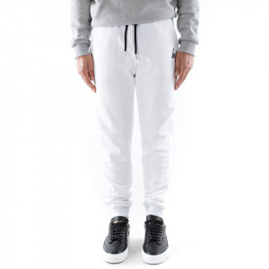 Hype white tracksuit pants