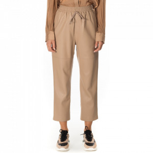 pantalone-ecopelle-beige-donna