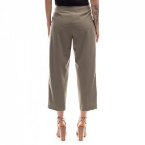 pantaloni-gaucho-donna-verde-militare