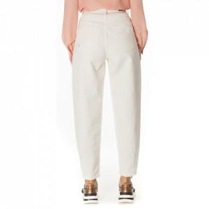 jeans-bianco-vita-alta-donna