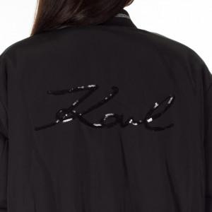 karl-lagerfeld-woman-bomber-jacket