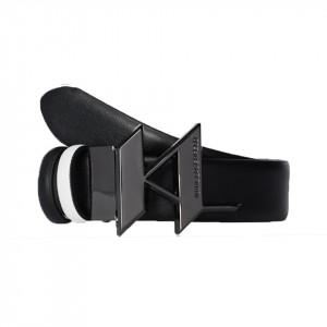 Karl Lagerfeld cintura donna reversibile