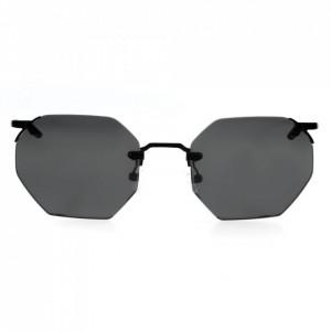Leziff occhiali da sole Memphis nero