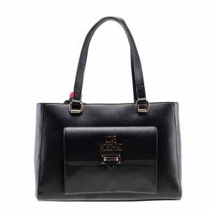 Love Moschino shopping bag