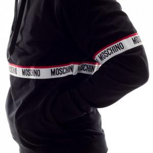 moschino-black-hooded-sweatshirt-men