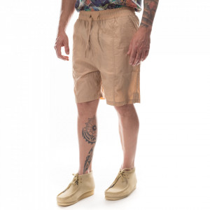 Native Youth short uomo in nylon