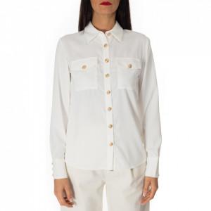 no-secret-camicia-bianca