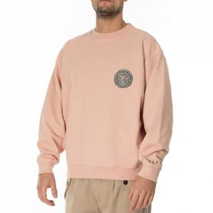 Paura pink sweatshirt Samuel