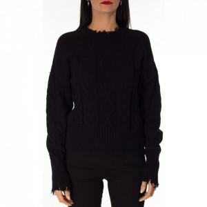 Pinko maglione vintage nero
