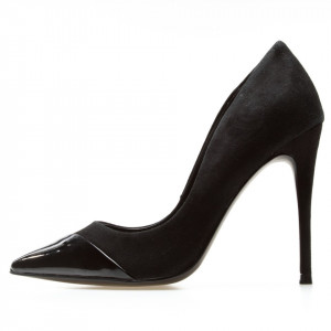 Steve Madden decollete nero